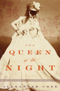 The Queen of the Night.Chee